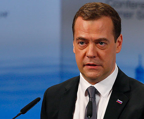 Контрольно-надзорная деятельность коррумпирована иагрессивна— Медведев