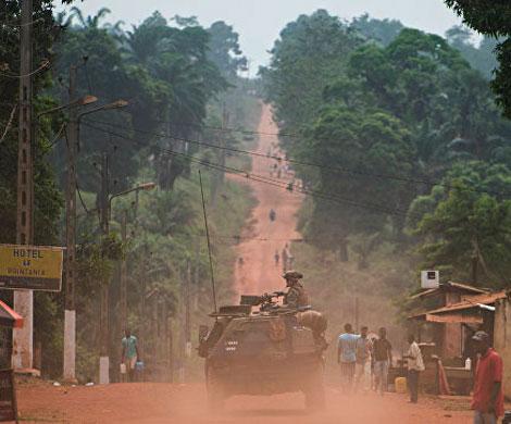 РФ усилит военное присутствие еще и в Африке