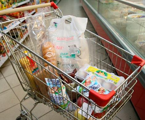 Мантуров: Минфин поддержал программу продовольственных карточек