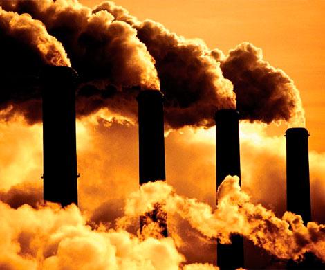 Минприроды пропишет квоты на вредные выбросы