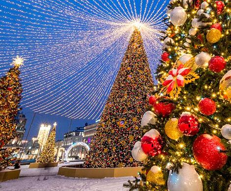 Минтруд назвал некорректным сообщение о сокращении новогодних каникул