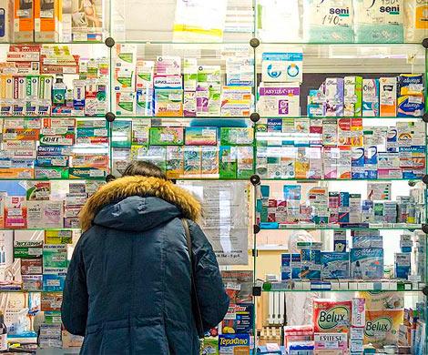 Законодательный проект опродаже фармацевтических средств вмагазинах доработают