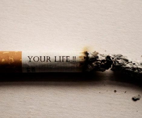 Минздрав: около 16% смертей в России связаны с потреблением табака