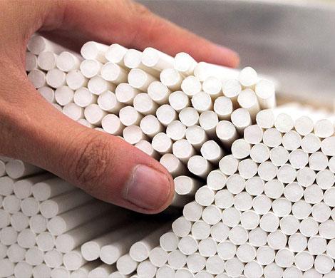 Минздрав отказался от цели снизить число курильщиков к 2035 году
