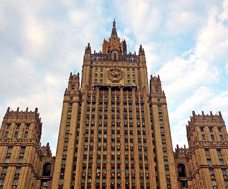 Москва обвинила Вашингтон в лицемерии