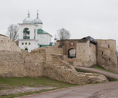 Музей-заповедник «Изборск» победил в конкурсе «Музеи Русского Севера»
