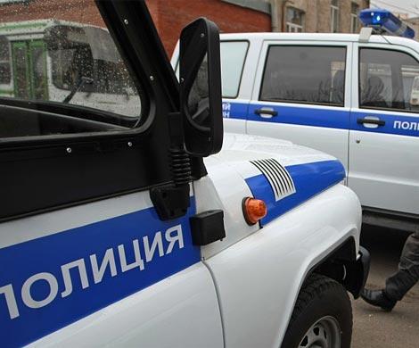 Мужчину разыскивают застрельбу поавтомобилю вПодмосковье