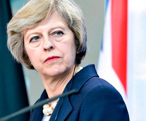 Мэй не намерена сдаваться в реализации Brexit