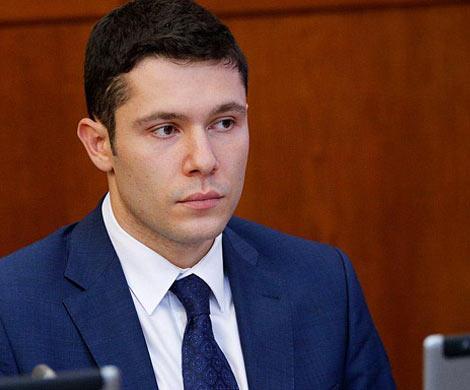 Алиханов предложил избирать руководителя Калининграда изчисла депутатов горсовета
