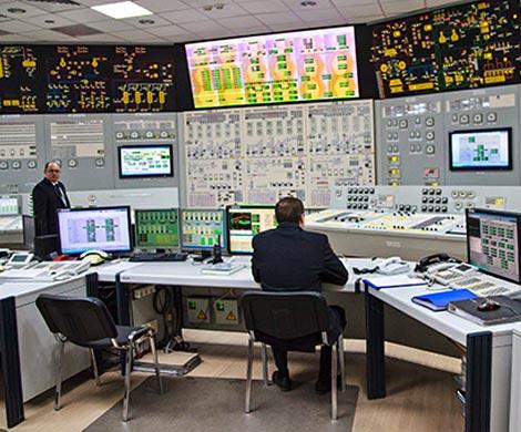СМИ говорили о проблемах ссофтом на русских АЭС