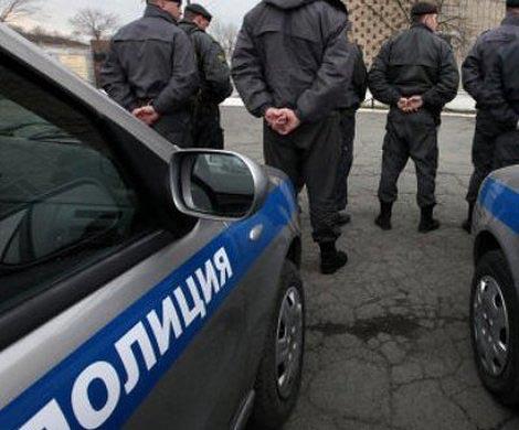 ВМинводах семь человек подозреваются вприменении насилия кполицейским