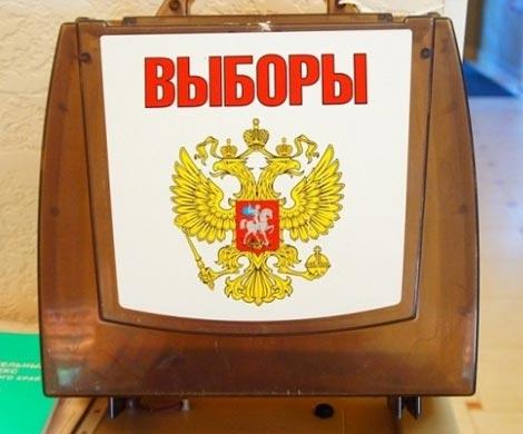 Украина запретила миссии СНГ наблюдать завыборами вКрыму— ЦИК
