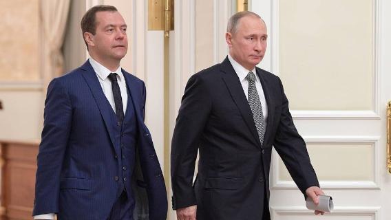 Начало процесса перехода власти: эксперт прокомментировал разговоры о преемнике Путина