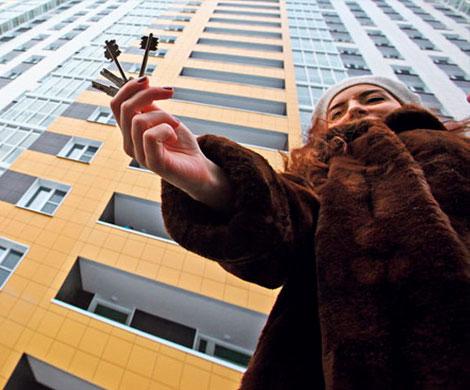 Началось расселение дома по программе реновации на Щелковском шоссе