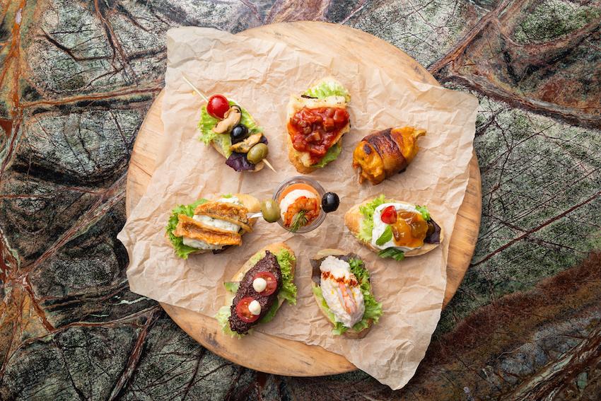 Национальная премия ресторанных концепций года «Пальмовая ветвь» и Palmafest 2019: участвуют Barceloneta и Avocado Queen