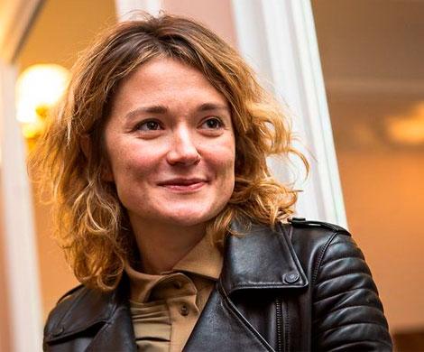 Надежда Михалкова представила свой первый фильм