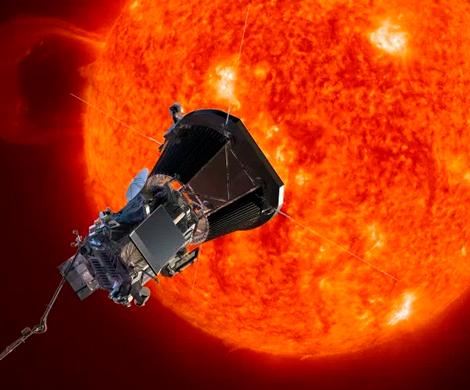 ВNASA раскрыли детали первой миссии кСолнцу