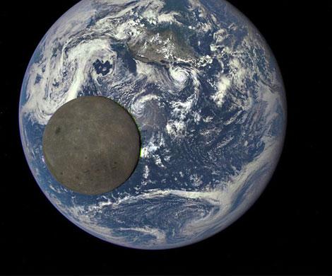 Луна будет планетой Солнечной системы— Ученые NASA