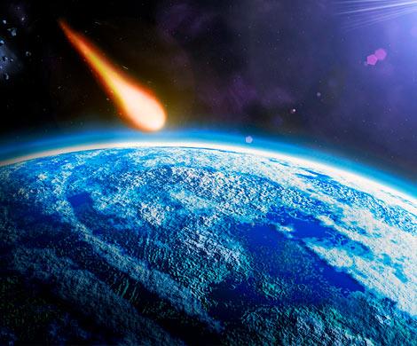 Два астероида пролетят на текущей неделе набезопасном расстоянии отЗемли— НАСА