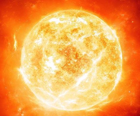 Уфологи оценили видео заправки кораблей пришельцев отэнергии Солнца