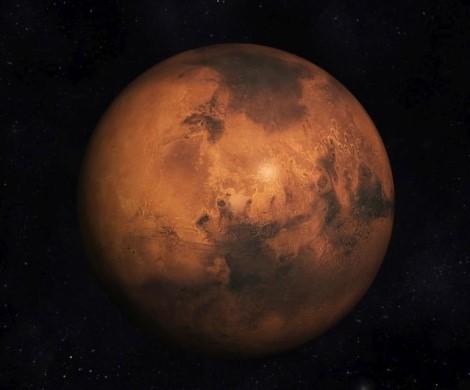 NASA все же удалось найти жизнь на Марсе