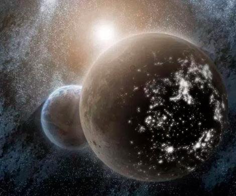 ВNASA сообщили, что планета Нибиру выводит Солнечную систему изравновесия