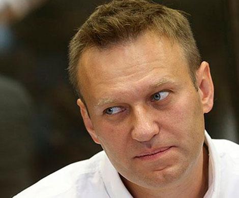 Навальный опроверг встречу с Пригожиным