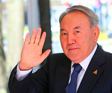 Назарбаев забыл, что Америка далеко