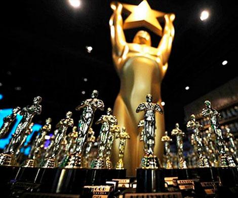 Названы номинанты на «Оскар»