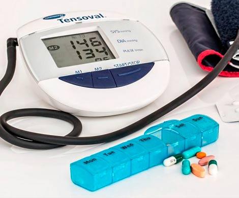 Медики дали рекомендации по снижению давления без лекарств