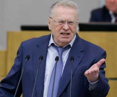 «Не стоит удивляться негодованию и протестам»: Жириновский разнес партию власти в Думе
