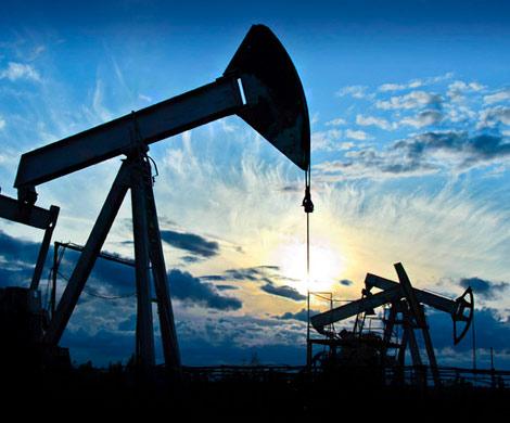 Нефть может вырасти в цене