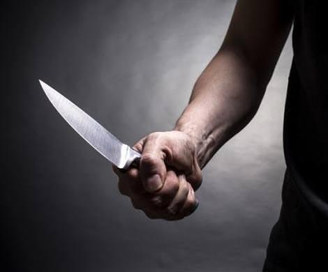 Мужчину ранили ножом впроцессе конфликта вцентральной части Москвы