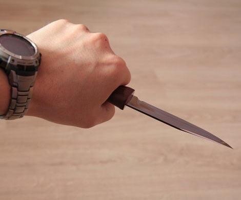 Мужчина воткнул нож вшею незнакомцу наюго-востоке столицы