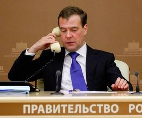 «Нельзя допустить»: в Думе обвинили правительство Медведева в сдаче интересов России
