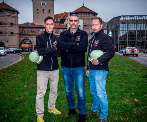 Немецкие врачи и спасатели требуют защитить их от пациентов