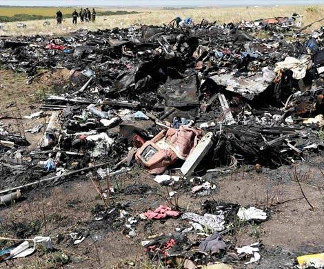 Немецкий журнал обвинил ЕСПЧ в замалчивании иска против Киева по делу MH17