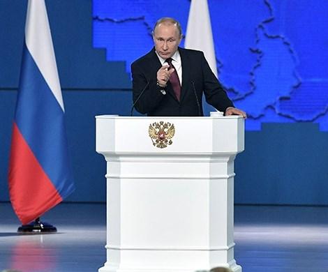 «Немедленно исправить»: Путин неожиданно потребовал пересчитать россиянам пенсии