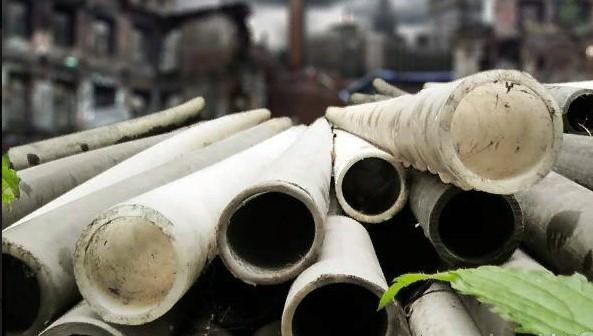 Необходима борьба с контрафактом в трубной продукции