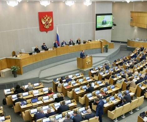 Никаких коллекторов и не выше 0,1%: Госдума может сыграть на стороне россиян