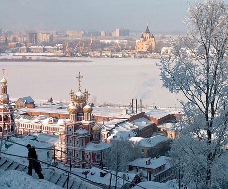 Нижний Новгород назван лучшим городом России по качеству жизни