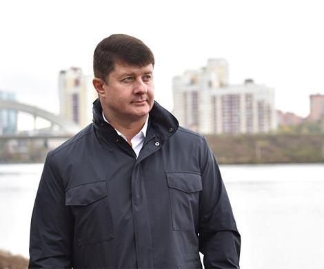 Владимир Слепцов готовится вернуться вЯрославль?