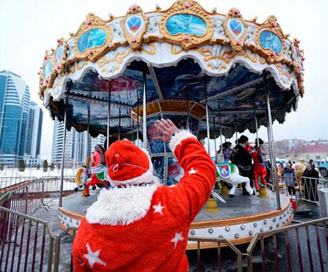 Новогодний простой обошелся экономике РФ в 1,3 трлн. рублей