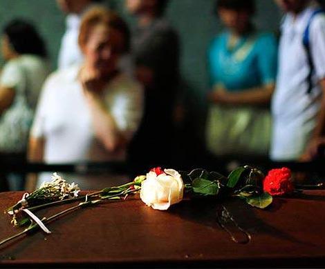 Новокузнечанин избил досмерти мать напоминках им убитого отца