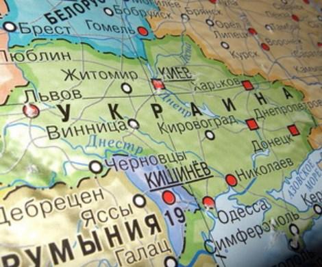 «Новороссия, Малороссия и Рутения»: Украину предложили разделить на три части
