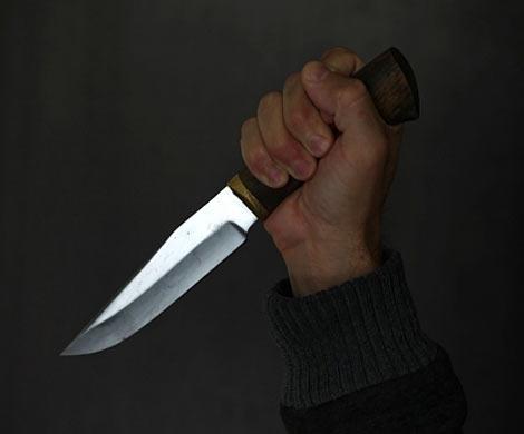 ВПервомайском районе мужчина напал на медиков сножами
