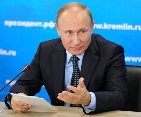 Новые налоги для россиян Путин пошел навстречу но это никому не поможет