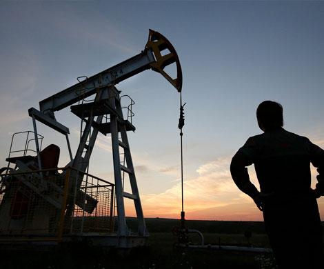 Нефть дорожает нафоне ожидания решения ОПЕК