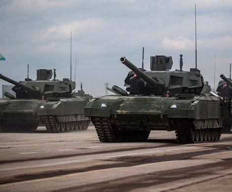 О новых мифах российской оборонки