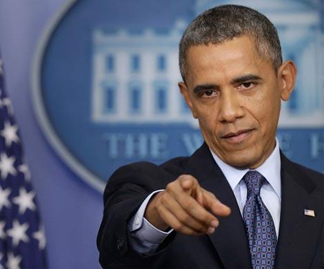 Обама обнародовал традиционный летний плейлист